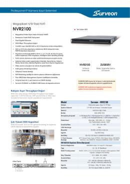 NVR2100