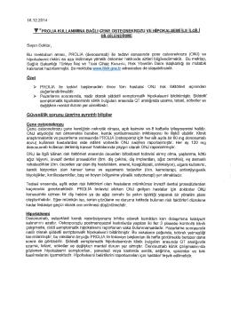 16.12.2014 GUvenlilik sorunu Uzerine ayrmtlh bilgiler