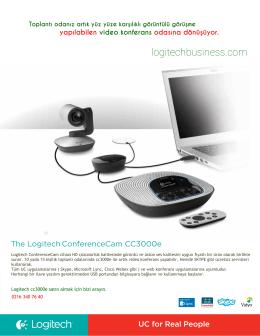 Broşür - Microsoft Lync İçin Herşey