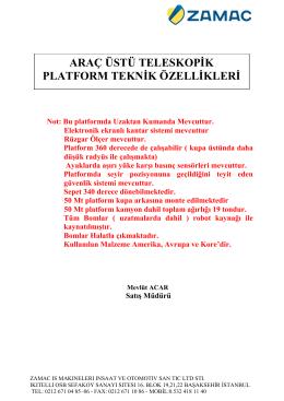 sky 500 teknik özellikler pdf
