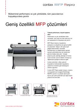 Contex MFP Repro Brosur