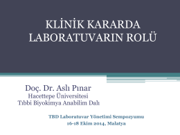 Doç. Dr. Aslı Pınar