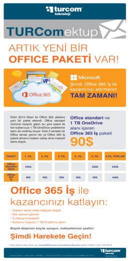 office 365 mailing