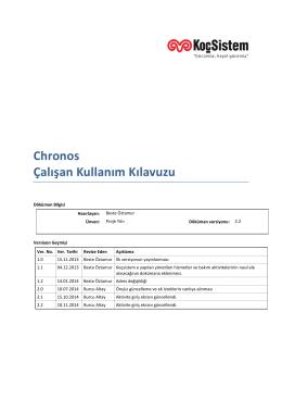 PDF Dosyasını İndir - Chronos