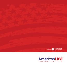 Katalog - Americanlife