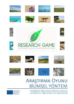 Araştırma Oyunu