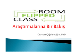 Ceyhan Çiğdemoğlu, PhD