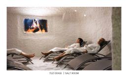 TUZ ODASI | SALT ROOM