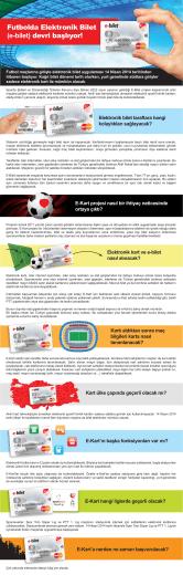 e-bilet - Türkiye Futbol Federasyonu