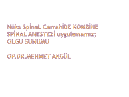Untitled - uludaganestezi.org