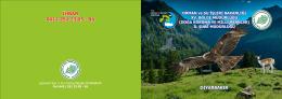broşürümüz - Diyarbakır Orman ve Su İşleri Şube Müdürlüğü