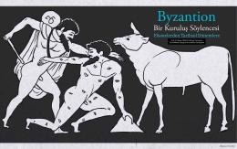 Byzantion - Akdeniz Üniversitesi