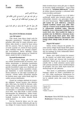 İslamin-intihara-bakisi