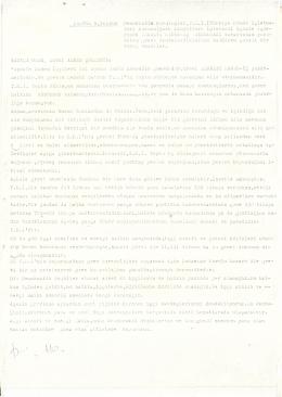 BASINA ANIKLAMA Demokratik kuruluşlar,î.K.İ.(Türkiye