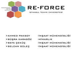 RE-FORCE