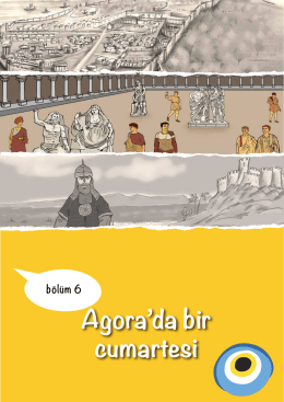 Bolum6-Agorada.. - İzmir Dersi Günlüğü
