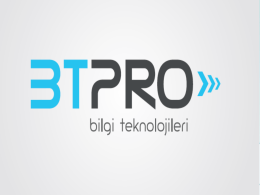 BTPRO_SAP_Sunum
