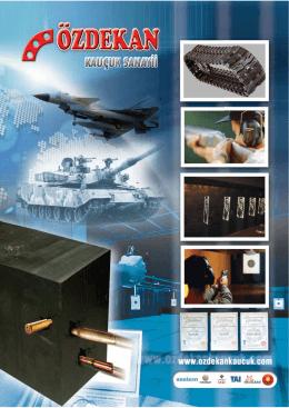 Savunma Sanayi Kataloğu