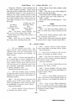 Meclisi Mebusan t: 9 18 Mayıs 1328 (1912) C : 1 Nizamname-i