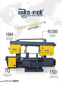 BMH 170 - Beka-Mak
