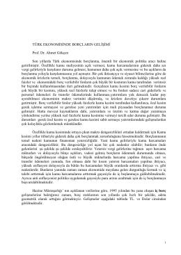 İndir-202 kb. - Prof. Dr. Ahmet Mucip GÖKÇEN