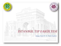 4 - İstanbul Tıp Fakültesi