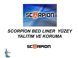 BED LINER Özellikleri Nedir?