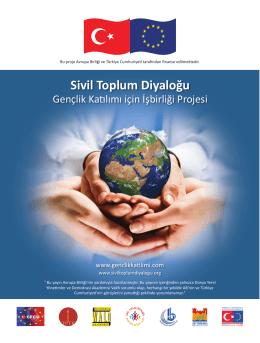 Proje Broşürü