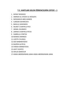 liste 2