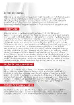 Yeni Yönetmelik Duyurusu-TR-140218