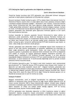 Physics Today Makale Çevirisi 12.09