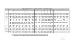 2014-15 1. dönem 1. ortak sınav takvimi