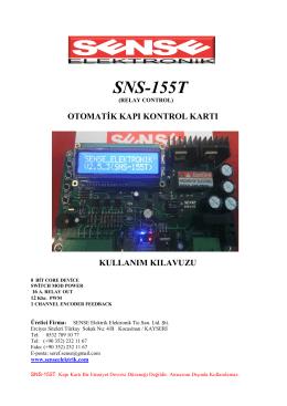 SNS-155T