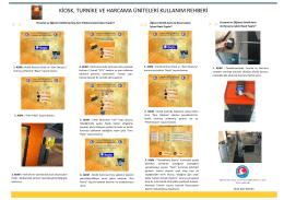 İlgili Dosya - Mehmet Akif Ersoy Üniversitesi