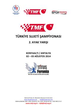 Taslak Sujeti Şamp. 2.ayak yarışı 02