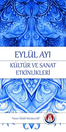 eylül ayı - Sincan Belediyesi