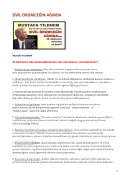SIVIL_ORUMCEGIN_AGINDA_kitap_ozeti