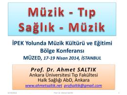 Muzik_Tıp_Saglik_Muzik_19.4.2014_AHMET_SALTIK