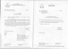 Yarışma Şartnamesi - mut ilçe millî eğitim müdürlüğü