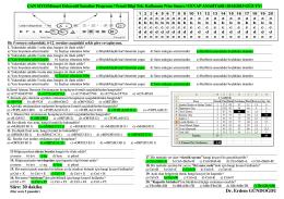 Download File - Dr. Erdem GÜNDOĞDU / Jeoloji Yüksek Mühendisi