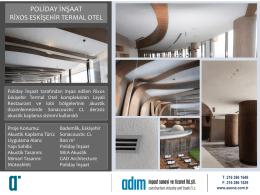 Rixos Eskişehir Termal Otel