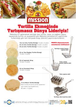 MISSION FOY