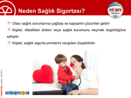 Slayt 1 - Antalya Sigorta