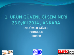 Dr. Ömer Güzel