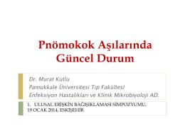 PCV13 - Klimik
