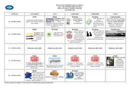 özel neslin değişen sesi anaokulu 2013 - 2014