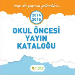 OKUL ONCESI 2014-2015 KATALOG_dusuk