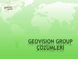 GeoVision To Market