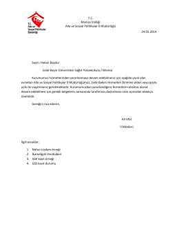 Adres Mektup Birlestirme_Sonuc