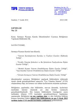 İstanbul, 11 Mayıs 2004